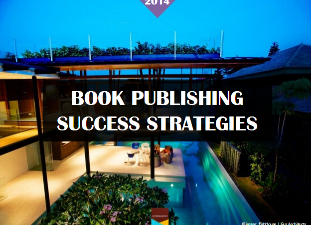 Book Publishing Success Strategies