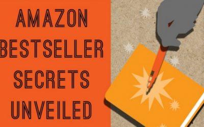 Amazon Bestseller Secrets