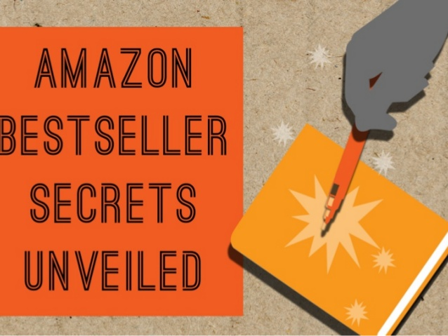 Amazon Bestseller Secrets
