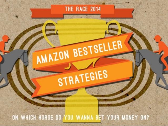 Amazon Bestseller Strategies Unveiled