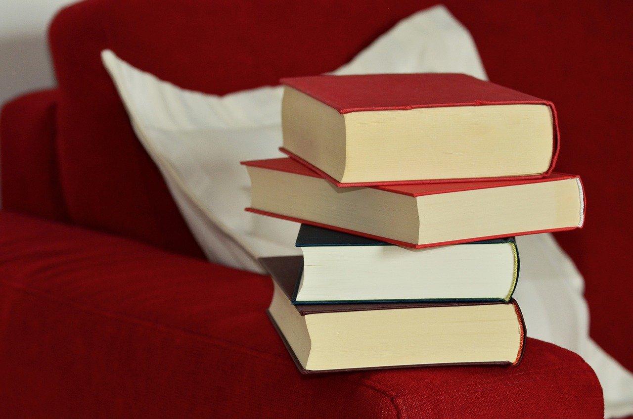 passive income books