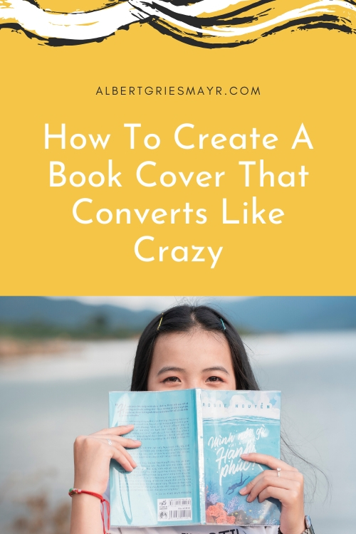 book cover conversion rate