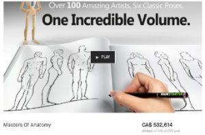 Masters of Anatomy